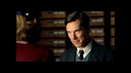 Benedict Cumberbatch llega a Lima en su último trabajo: