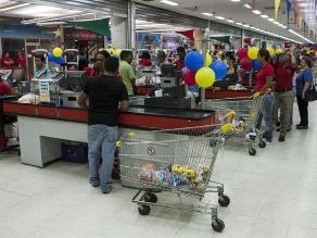 Venezuela: Empresarios dicen que hay productos básicos para 45 días