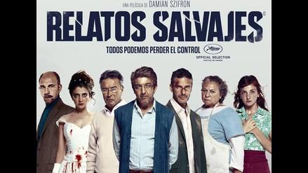 Óscar 2015: Relatos Salvajes, cinta argentina logra nominación