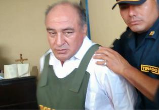 Junta médica deberá pronunciarse en 72 horas sobre salud de Roberto Torres