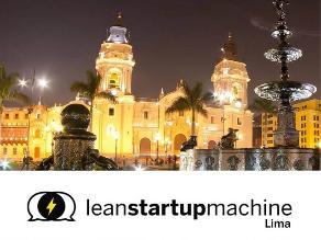 Wayra se suma a ´Lean Startup Machine´ para apoyar al emprendimiento peruano