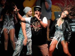 La foto nunca antes vista de Daddy Yankee