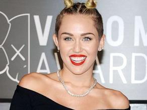 Miley Cyrus reveló el