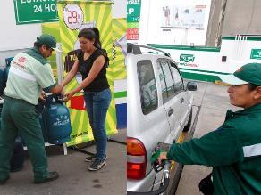 BCR: Aún hay margen para bajar precios del GLP envasado y diésel