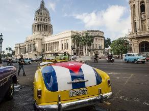 Nuevas normas de viaje a Cuba tendrán impacto muy positivo, según agencias