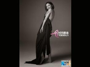 Falleció Yao Beina, joven cantante china de