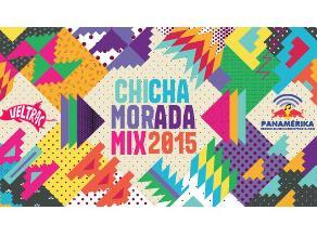 'Chicha Morada Mix 2015' a cargo de Veltrac Music y Red Bull Panamérika