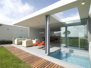 Alquilar casa de playa en Asia puede costar más de S/.50 mil al mes