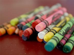 Directores de colegios estatales recibirán S/. 1,500 para útiles escolares