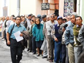 Fonavi: Desde hoy al mediodía se inicia devolución de aportes