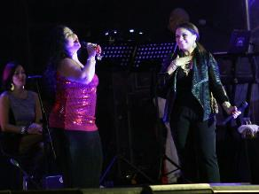 Festival Música Perú: la mixtura auditiva reinó en el Estadio Nacional