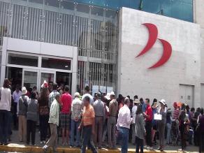 Arequipa: fonavistas comienzan a recibir la devolución de sus aportes