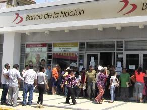 Piura: Fonavistas se quejan por el monto de la devolución de sus aportes