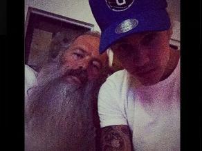 ¿Justin Bieber empezará a hacer metal?