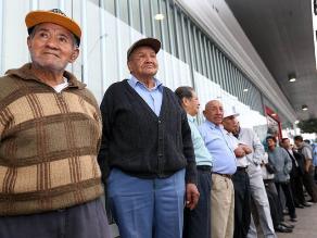 Fonavi: Más de 40 mil personas cobraron sus aportes en primera jornada