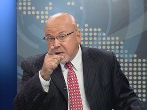 Carlos Bruce: No me extrañaría un reglaje a Marisol Espinoza