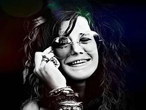Janis Joplin: Diez frases para recordarla en su cumpleaños