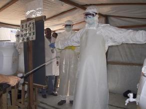 Ébola: Gobierno de Mali declara al país libre del virus