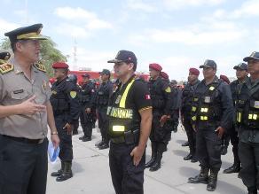 Piura: constantes cambios en la PNP generan descontento en las autoridades
