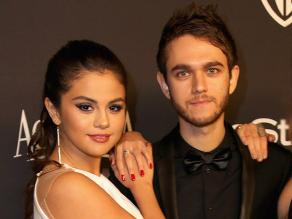 Zedd compartió foto de Selena Gómez ¿en la cama?