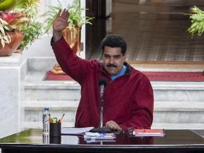 Venezuela: Maduro dice gira por países petroleros fue provechosa