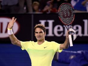 Abierto de Australia: Roger Federer dedicó victoria a su entrenador Edberg