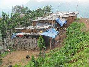 Lambayeque: priorizan lucha contra la desnutrición en zona andina