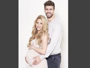 Shakira promueve´Baby shower virtual´ en favor de la labor de Unicef