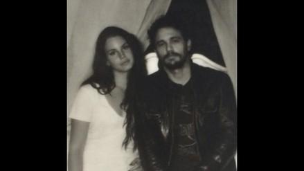 James Franco está interesado en Lana Del Rey