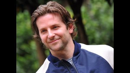 Bradley Cooper subió 20 kilos en tres meses para El Francotirador