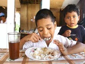 Salud busca disminuir desnutrición y anemia en la región Piura