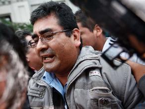 César Álvarez deberá responder más de 100 preguntas ante comisión Áncash