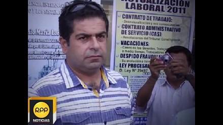 Bolivia: Tribunal Supremo dicta prisión preventiva para Belaunde Lossio