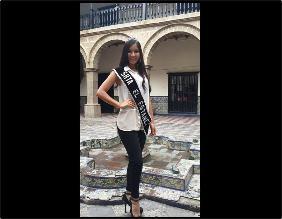 Cajamarca: 18 candidatas se disputarán el cetro Señorita Carnaval 2015