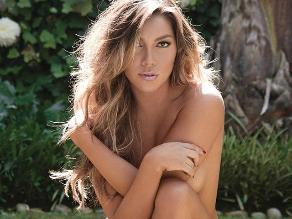 Alejandra Guzmán: filtran fotos de su hija posando para Playboy