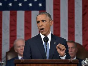 Obama promete combatir el terrorismo ´unilateralmente´ si es necesario