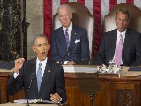Obama lanza iniciativa para acercar la cura del cáncer o la diabetes