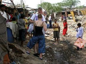 Oxfam alerta de que la desigualdad amenaza el milagro económico en Asia