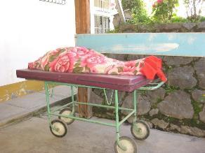 Huamachuco: registran muerte materna de mujer de 32 años