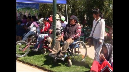 Estado entregará pensiones a personas pobres con discapacidad severa