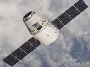 Conoce cinco datos sobre SpaceX, la empresa de tecnología espacial