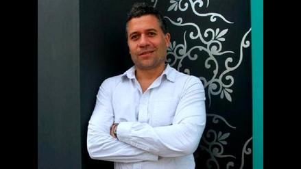 Mathías Brivio será padre por tercera vez