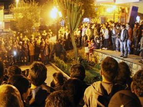 Áncash: convocan a vigilia por exalcalde de Nuevo Chimbote
