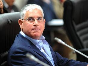 Próximo martes aprobarían informe alternativo en caso López Meneses