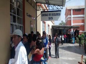 Chiclayo: menor ingirió potente veneno mezclado con gaseosa