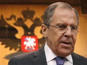 Lavrov: acercamiento de EEUU a Cuba no perjudicará la relación con Moscú