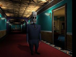 Grim Fandango Remastered llega este 27 de enero