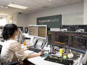 Emisión de bonos de Alicorp bate récord en moneda nacional