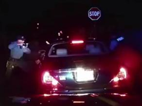 EEUU: Policía de Nueva Jersey mata a hombre de seis disparos