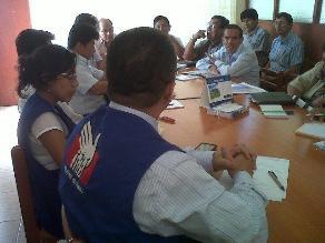 Chimbote: fiscal señala que cobro por alumno nuevo es ilegal
